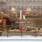 Restaurant Joel Robuchon Paris